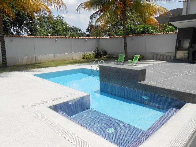 Casa Aragua>Maracay>El Castaño (Zona Privada) - Venta:67.895.000.000 Bolivares - codigo: 17-10939