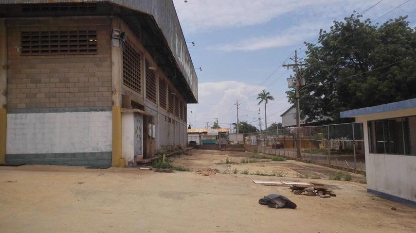 Galpon - Deposito Zulia>Maracaibo>Zona Industrial Sur - Alquiler:1.800 US Dollar - codigo: 17-10970