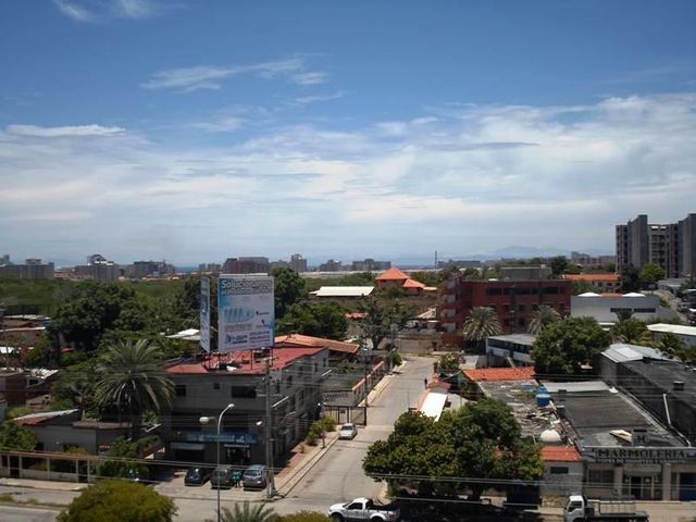 Apartamento Nueva Esparta>Margarita>Los Robles - Venta:2.141.000 Precio Referencial - codigo: 17-11042