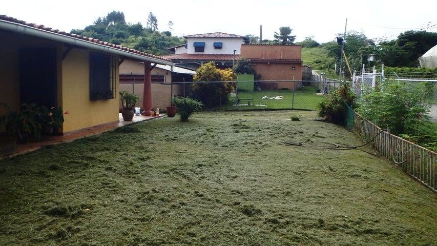 Casa Miranda>Paracotos>Parques Del Sur - Venta:12.452.000 Precio Referencial - codigo: 17-11543