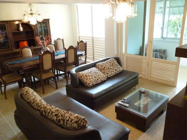 Apartamento Distrito Metropolitano>Caracas>Colinas de La California - Venta:80.000 Precio Referencial - codigo: 17-11500