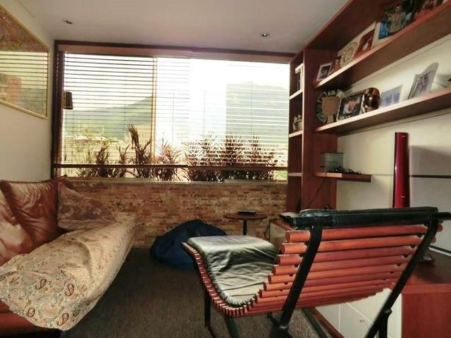 Apartamento Distrito Metropolitano>Caracas>La Florida - Venta:275.000 Precio Referencial - codigo: 17-11506