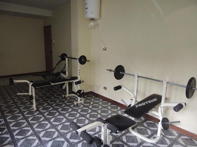 Apartamento Distrito Metropolitano>Caracas>San Bernardino - Venta:70.000 US Dollar - codigo: 17-11513