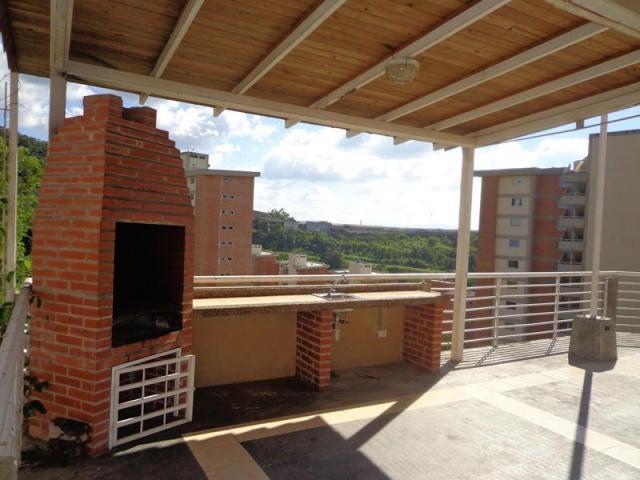 Apartamento Distrito Metropolitano>Caracas>Miravila - Venta:20.000 US Dollar - codigo: 17-11520