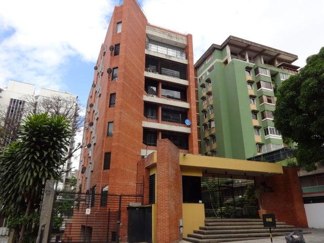 Apartamento Distrito Metropolitano>Caracas>Santa Eduvigis - Venta:100.000 Precio Referencial - codigo: 17-11376