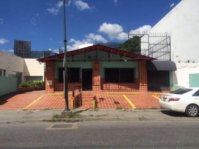 Terreno Distrito Metropolitano>Caracas>Las Mercedes - Venta:3.000.000 US Dollar - codigo: 17-11672