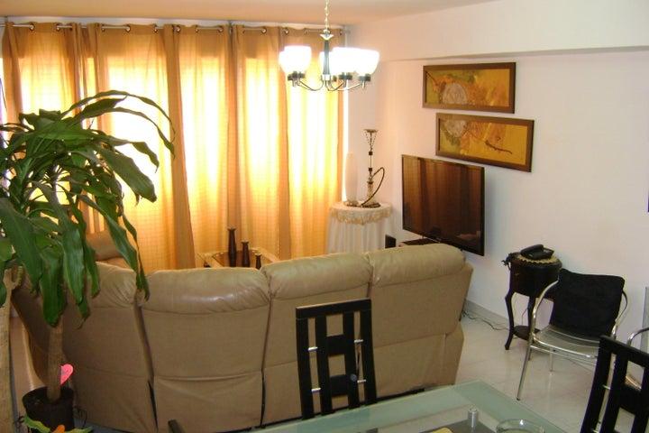 Apartamento Distrito Metropolitano>Caracas>Los Ruices - Venta:181.259.000.000 Precio Referencial - codigo: 17-11703