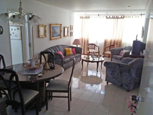Apartamento Distrito Metropolitano>Caracas>San Bernardino - Venta:65.000 Precio Referencial - codigo: 17-12608