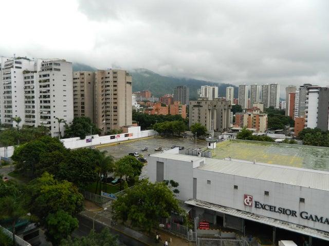 Apartamento Distrito Metropolitano>Caracas>Santa Eduvigis - Venta:90.000 US Dollar - codigo: 17-11956