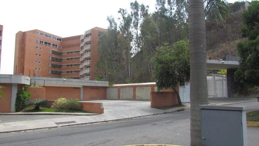 Apartamento Distrito Metropolitano>Caracas>Lomas del Sol - Venta:400.000 US Dollar - codigo: 17-11970