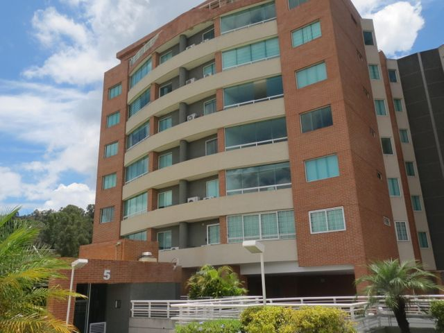 Apartamento Distrito Metropolitano>Caracas>Lomas del Sol - Venta:158.789.000.000 Precio Referencial - codigo: 18-244