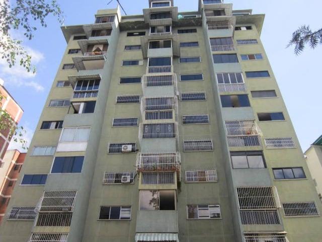 Apartamento Distrito Metropolitano>Caracas>El Marques - Venta:62.000 US Dollar - codigo: 17-12713