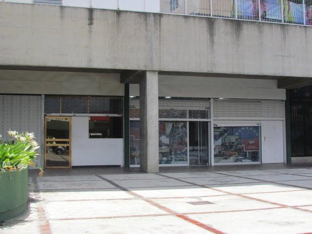 Local Comercial Distrito Metropolitano>Caracas>Los Dos Caminos - Alquiler:1.500 US Dollar - codigo: 17-12062
