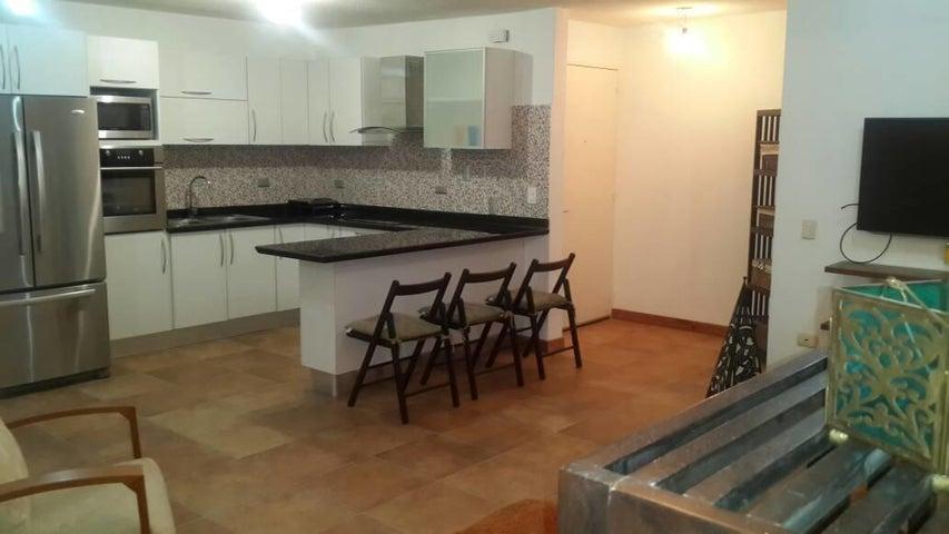 Apartamento Distrito Metropolitano>Caracas>Bosques de la Lagunita - Venta:70.000 US Dollar - codigo: 17-12337