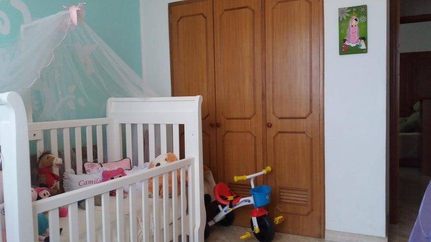 Apartamento Distrito Metropolitano>Caracas>Lomas del Sol - Venta:160.000 US Dollar - codigo: 17-12354