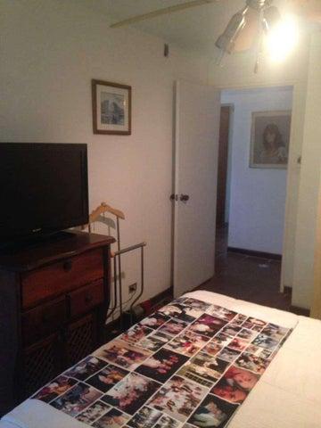 Apartamento Distrito Metropolitano>Caracas>El Cafetal - Venta:200.000 Precio Referencial - codigo: 17-12430