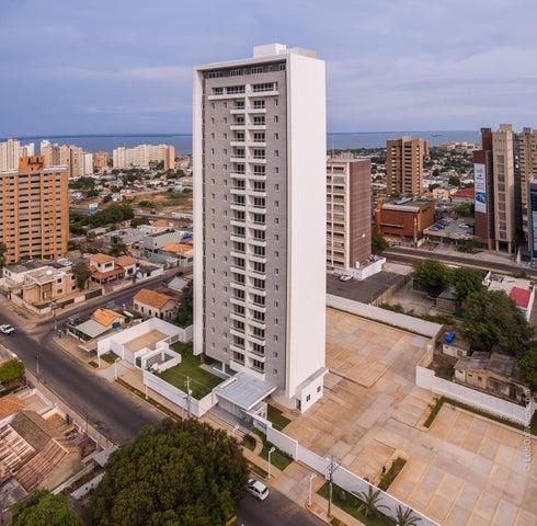 Apartamento Zulia>Maracaibo>La Lago - Venta:4.340.000 Precio Referencial - codigo: 17-12549