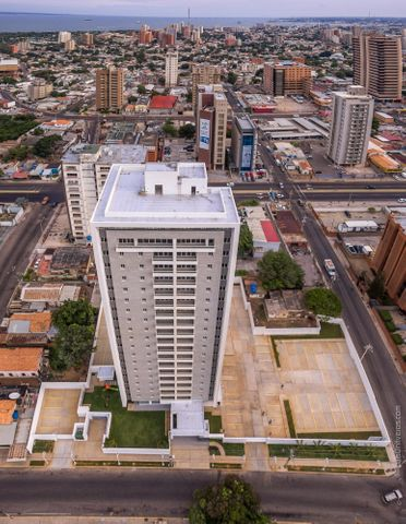 Apartamento Zulia>Maracaibo>La Lago - Venta:170.132.000.000 Precio Referencial - codigo: 17-12549