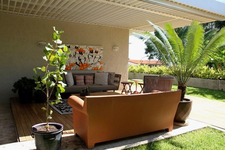 Casa Distrito Metropolitano>Caracas>Los Samanes - Venta:800.000 Precio Referencial - codigo: 17-15184