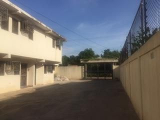 Townhouse Zulia>Ciudad Ojeda>Bermudez - Venta:11.000 US Dollar - codigo: 17-12869
