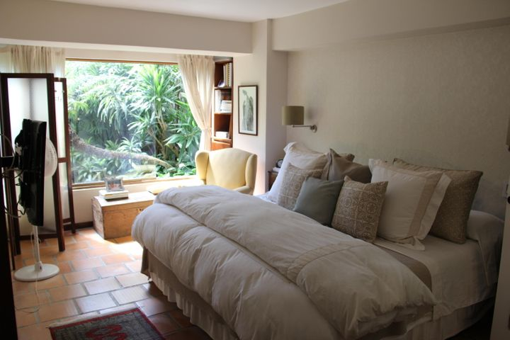 Apartamento Distrito Metropolitano>Caracas>La Alameda - Venta:205.000 Precio Referencial - codigo: 17-12756