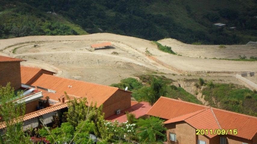 Terreno Distrito Metropolitano>Caracas>Loma Linda - Venta:90.000 Precio Referencial - codigo: 17-12804