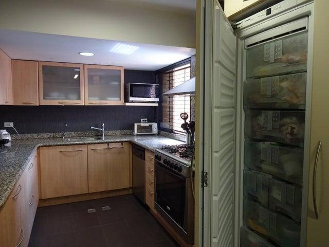 Apartamento Distrito Metropolitano>Caracas>Los Dos Caminos - Venta:160.000 Precio Referencial - codigo: 17-12851