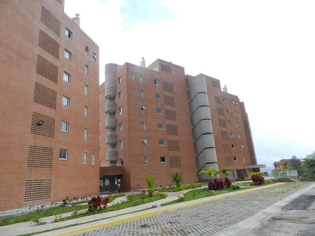 Apartamento Distrito Metropolitano>Caracas>Los Samanes - Venta:25.600.000.000 Bolivares Fuertes - codigo: 16-9795