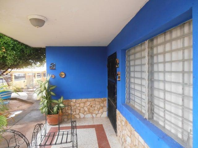 Casa Zulia>Ciudad Ojeda>La N - Venta:25.000 US Dollar - codigo: 17-13361