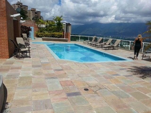 Apartamento Distrito Metropolitano>Caracas>Lomas del Sol - Venta:47.001.000.000 Bolivares Fuertes - codigo: 17-13261