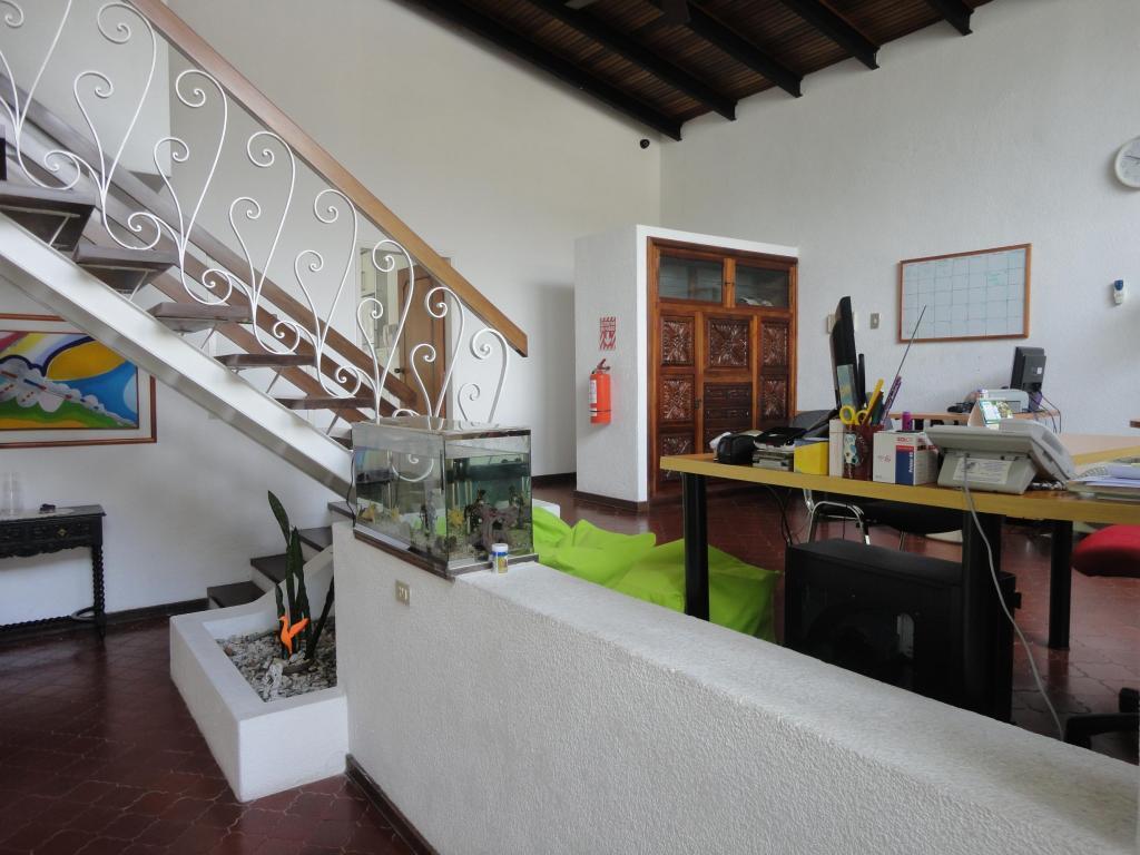 Oficina Distrito Metropolitano>Caracas>Cumbres de Curumo - Alquiler:1.824.000 Precio Referencial - codigo: 17-13181