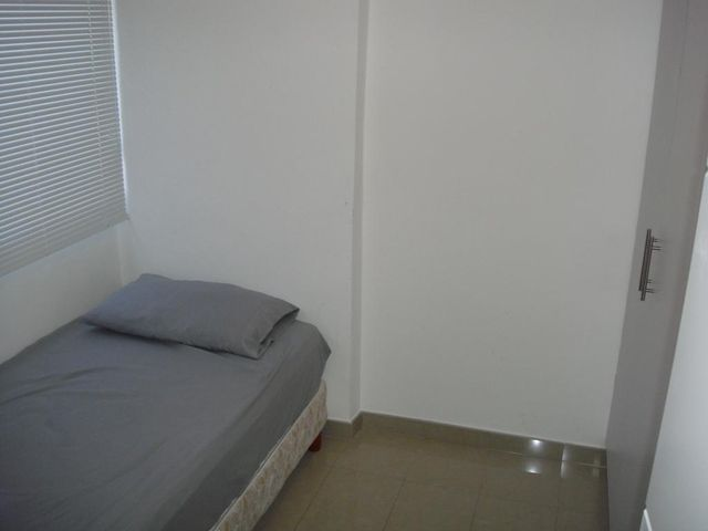 Apartamento Distrito Metropolitano>Caracas>El Cigarral - Venta:130.000 Precio Referencial - codigo: 17-13347