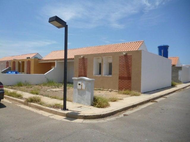 Casa Falcon>Punto Fijo>Puerta Maraven - Venta:2.481.000.000 Bolivares - codigo: 17-13259