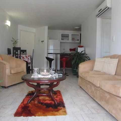 Apartamento Miranda>Guatire>El Ingenio - Venta:2.350.000.000 Bolivares Fuertes - codigo: 17-13280