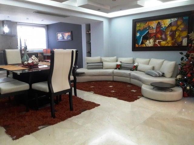 Townhouse Zulia>Maracaibo>Lago Mar Beach - Venta:4.410.000.000 Bolivares - codigo: 17-13275