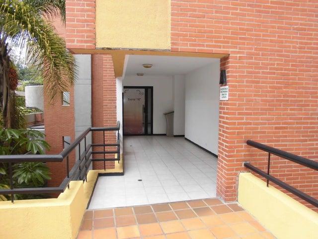 Apartamento Distrito Metropolitano>Caracas>La Boyera - Venta:28.516.000.000 Bolivares Fuertes - codigo: 17-13297