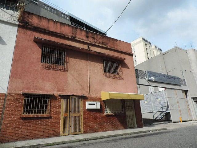 Local Comercial Distrito Metropolitano>Caracas>Sabana Grande - Venta:14.711.000.000 Bolivares - codigo: 17-13295