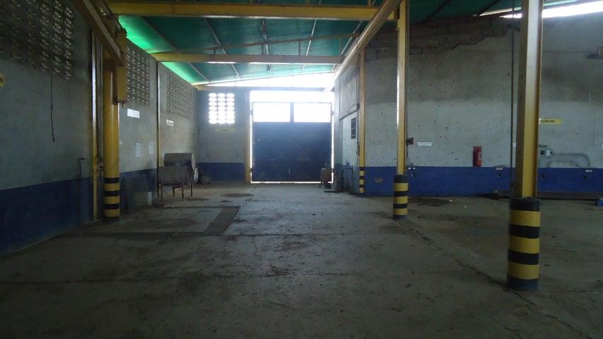 Galpon - Deposito Anzoategui>Barcelona>Zona Industrial Los Mesones - Venta:35.250.000.000 Bolivares - codigo: 17-13335