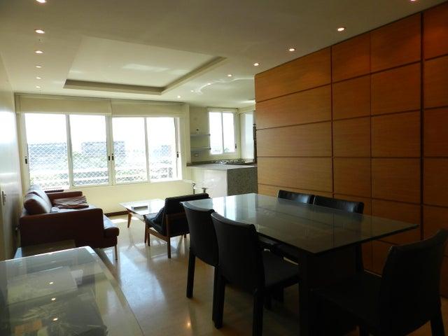 Apartamento Distrito Metropolitano>Caracas>El Pedregal - Venta:33.948.000.000 Bolivares Fuertes - codigo: 17-13349