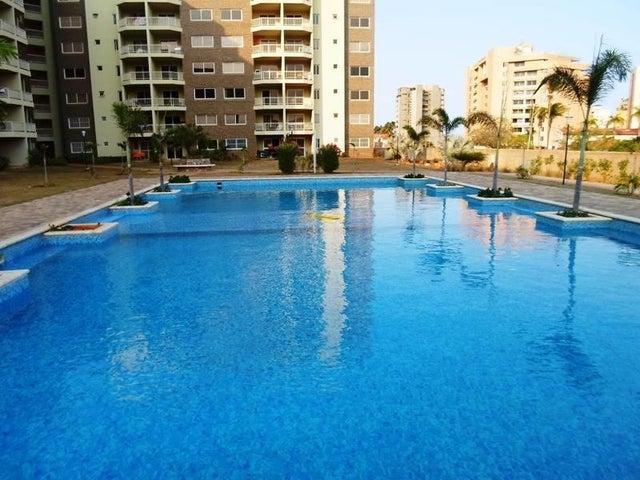 Apartamento Nueva Esparta>Margarita>Costa Azul - Venta:10.105.000.000 Bolivares Fuertes - codigo: 17-13304