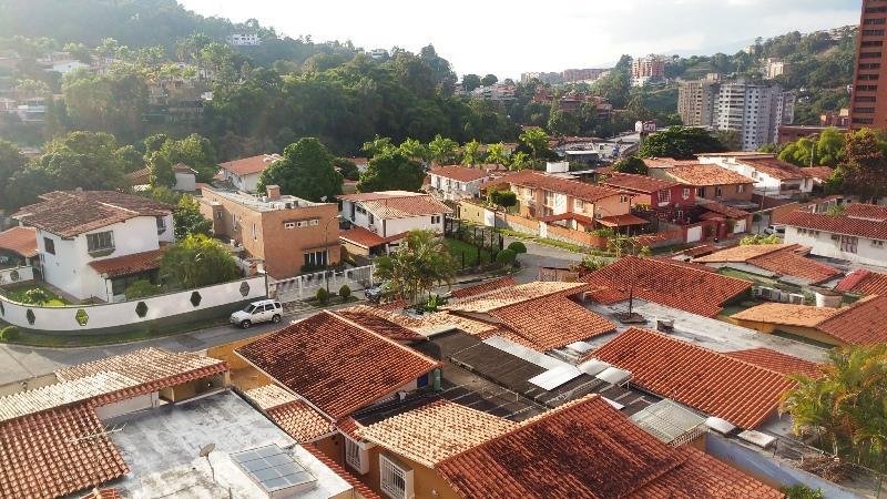 Apartamento Distrito Metropolitano>Caracas>La Boyera - Venta:198.000 US Dollar - codigo: 17-13555