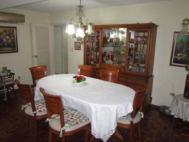 Apartamento Distrito Metropolitano>Caracas>Montalban II - Venta:70.000 US Dollar - codigo: 17-13889