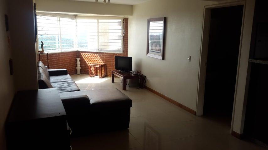 Apartamento Distrito Metropolitano>Caracas>Miravila - Venta:28.000 US Dollar - codigo: 17-14007