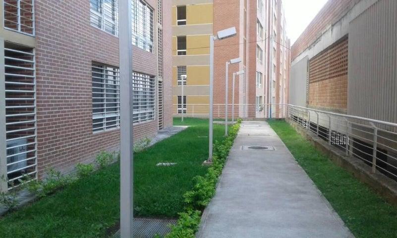 Apartamento Distrito Metropolitano>Caracas>El Encantado - Venta:109.335.000.000 Precio Referencial - codigo: 17-13998