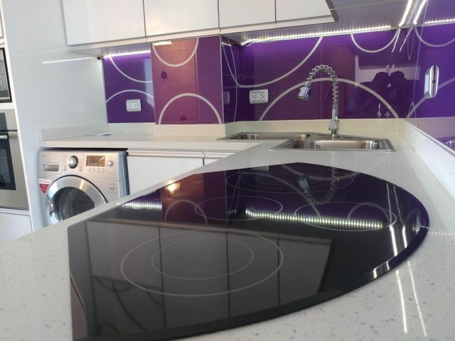 Apartamento Vargas>La Guaira>Caraballeda - Venta:95.000 Precio Referencial - codigo: 17-15363