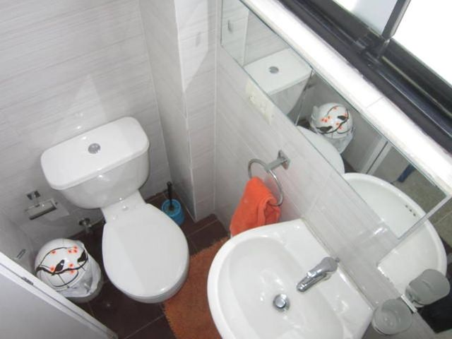 Apartamento Distrito Metropolitano>Caracas>El Marques - Venta:57.000 US Dollar - codigo: 17-14090
