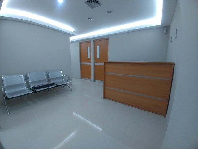 Oficina Distrito Metropolitano>Caracas>Macaracuay - Alquiler:350 Precio Referencial - codigo: 17-14205