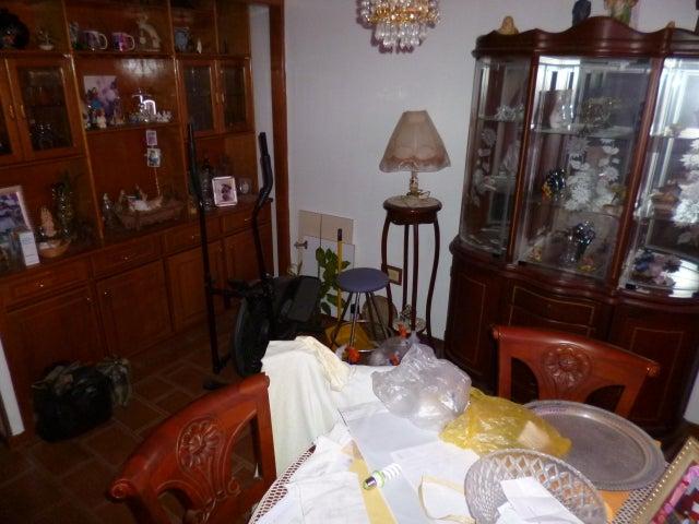 Apartamento Distrito Metropolitano>Caracas>Juan Pablo II - Venta:65.000 Precio Referencial - codigo: 17-14397
