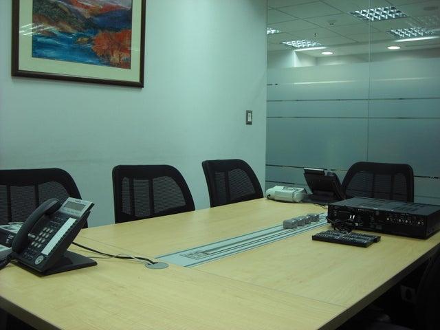 Oficina Distrito Metropolitano>Caracas>Parroquia La Candelaria - Alquiler:1.000 US Dollar - codigo: 17-14339