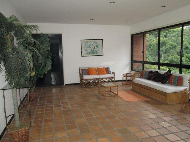 Apartamento Distrito Metropolitano>Caracas>Miranda - Venta:427.940.000.000 Precio Referencial - codigo: 17-14420